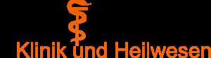 Logo Klinik und Heilwesen 600 dpi